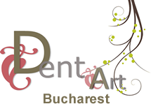 Logo Dent Art Bucharest